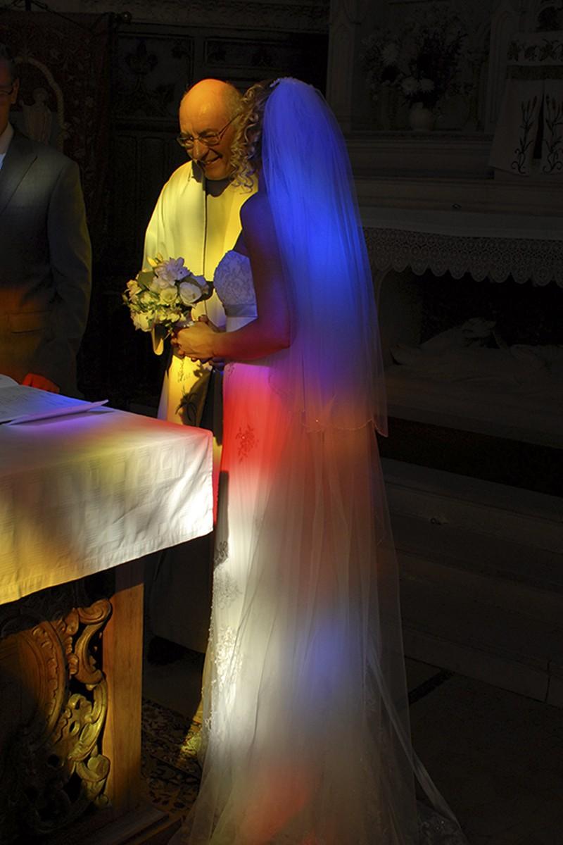 rainbow church |aniphotography.com