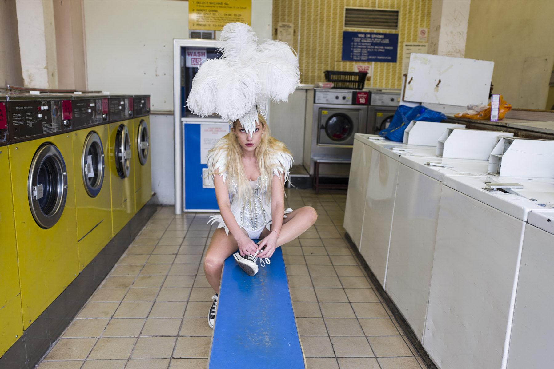 laundrette fashion   aniphotography.com
