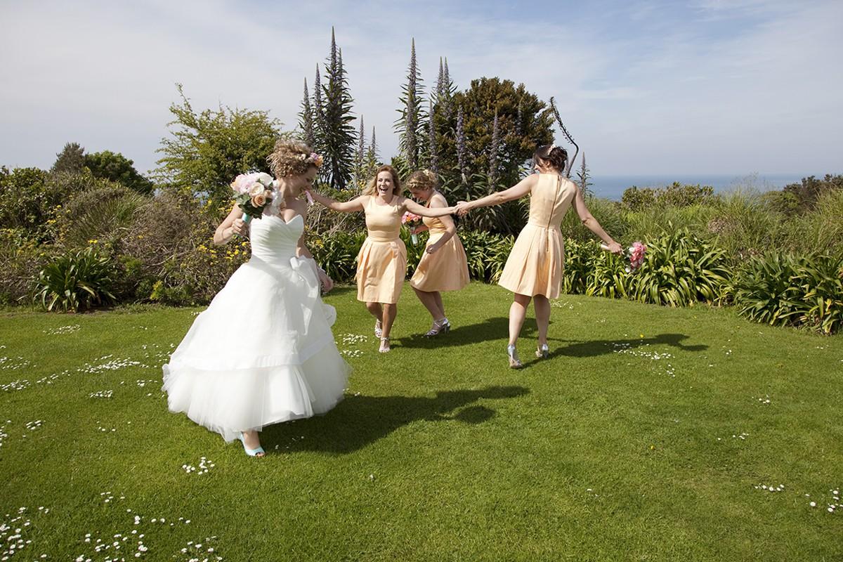 bridesmaids |aniphotography.com