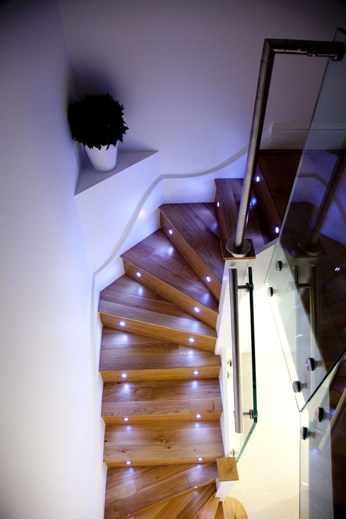 interior stairs | aniphotography.com
